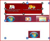 Desktop und seine Symbole