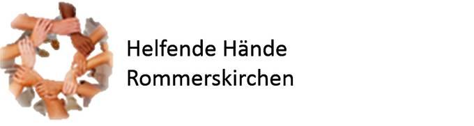 Helfende Hände Rommerskirchen